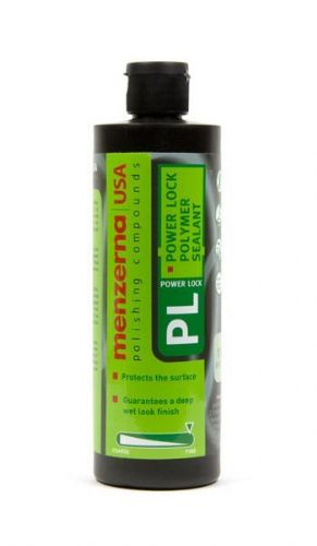 Menzerna Power Lock Polymer Paint Sealant
